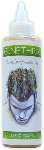 Genethrix-Herbal-Geill
