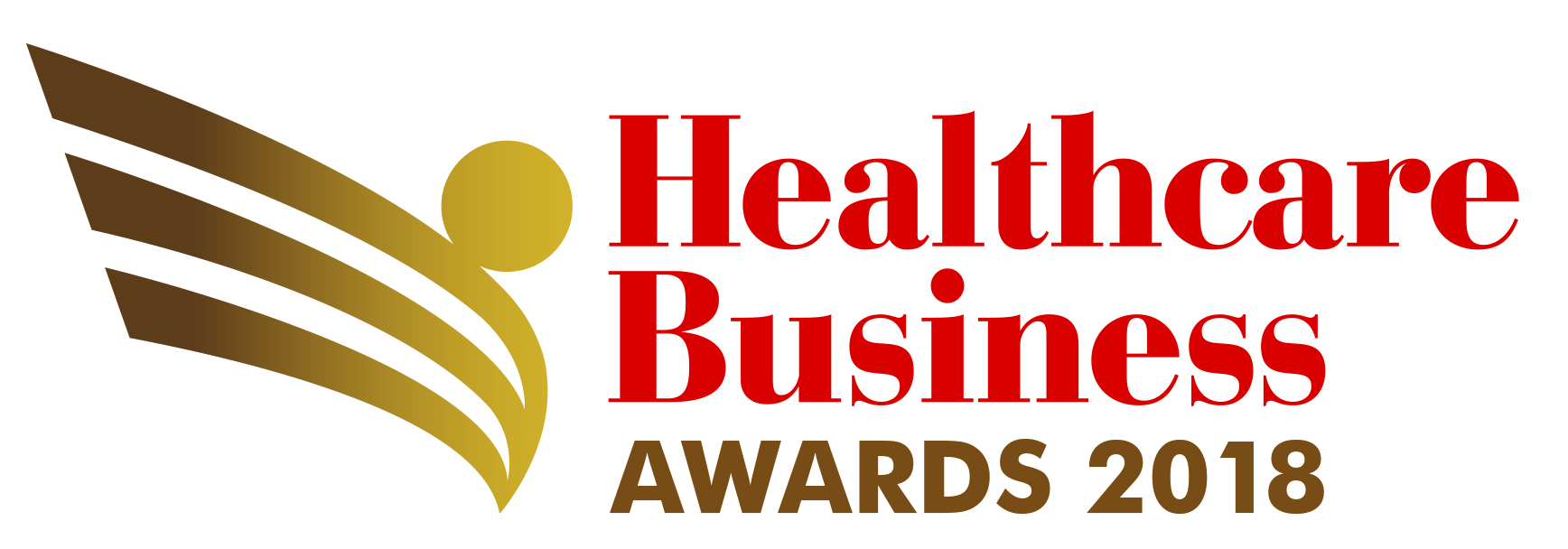 HEALTHCARE BUSINESS AWARDS LOGO